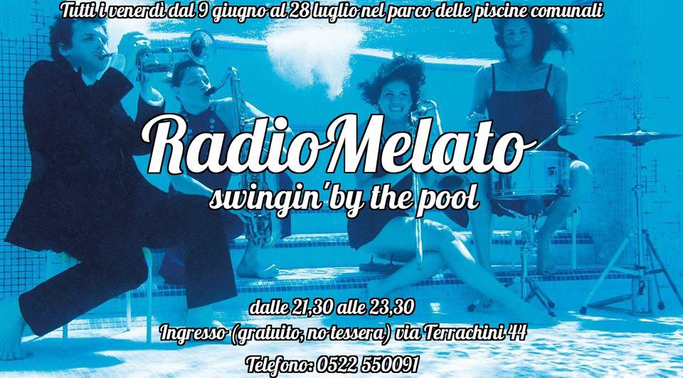 radiomelato
